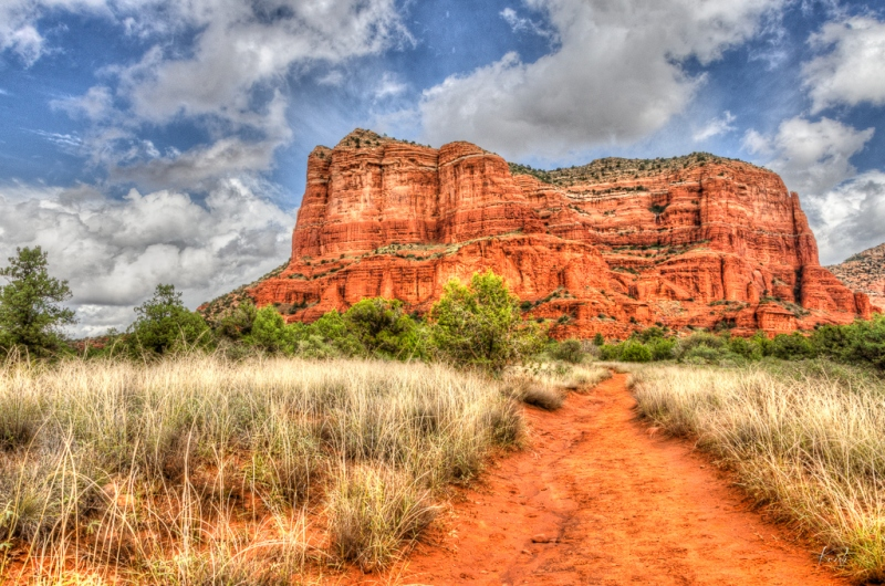 Courthouse-Rock
